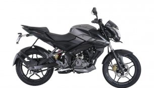 2019 Bajaj Pulsar NS 160 with ABS to launch this October - Report