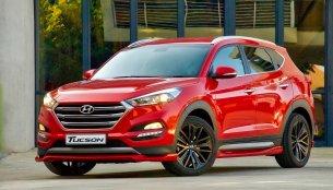 Hyundai Tucson N confirmed, more N models to follow - Report