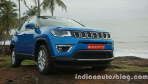 Jeep Compass waiting period stretches to three months
