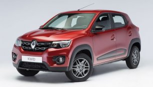 Dacia boss still says no for a rebadged Renault Kwid - Report