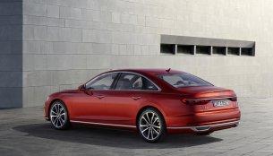 New 2018 Audi A8 coming to India next year - Report