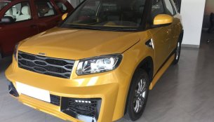 11 customized Vitara Brezzas made by India's gearheads