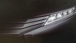 Mitsubishi Expander (Maruti Suzuki Ertiga rival) teased in Indonesia
