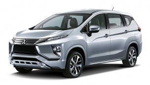 Mitsubishi Xpander to feature Active Stability Control & Hill Assist - Report