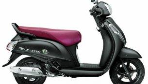 Suzuki to launch premium 150 cc scooter in India - Report