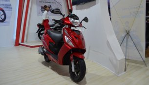Hero MotoCorp first company in the world to sell 2 million two-wheelers in a quarter