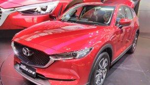 2017 Mazda CX-5 (2nd gen) - 2017 GIIAS Live