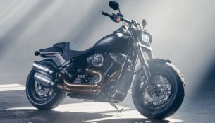 2018 Harley-Davidson Softail line-up revealed