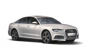 Audi A6 Design Edition & Audi Q7 Design Edition launched in India
