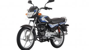 Prices slashed for Bajaj CT100 range