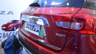 Maruti Vitara Brezza production ramped up further to reduce waiting period