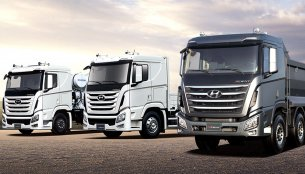Hyundai looking to enter commercial vehicle space in India - Report