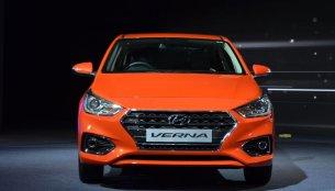 Hyundai Verna sales breach 25,000 mark within six months