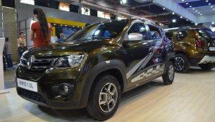 Renault Kwid 1.0L - Nepal Live