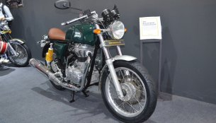 P1E & P1F variants of the Royal Enfield 650 cc motorcycle planned - Report