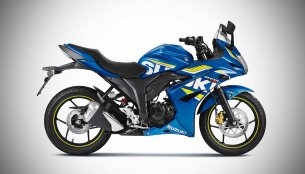 Suzuki Motorcycle registers a 22.27% growth in October