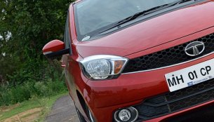 Tata Tiago & Tata Tigor put the Sanand plant's capacity utilization at 100%