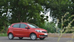 Tata Tiago edges out the Maruti Celerio in June 2018 sales