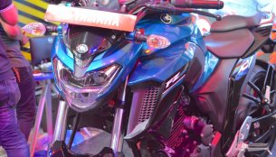 New Yamaha FZ 250 to be launched in March 2019 - Report