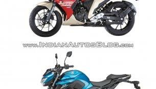 Yamaha Fazer 25 & Yamaha FZ25 recalled