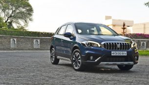 Maruti S-Cross sales increase by 44.4%, help Maruti Suzuki lead UV segment