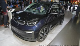 2018 BMW i3 & BMW i3s showcased at IAA 2017 - Live