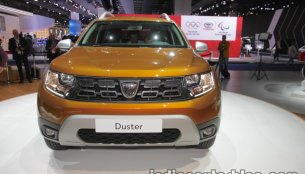 Dacia cannot support if Renault wants to compete with the Mahindra XUV500 - Report