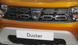 Second Alliance executive says Renault stops co-branding Dacia models after Duster