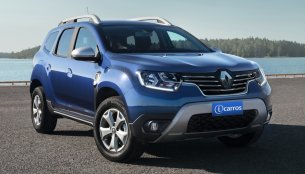 Will the 2018 Renault Duster be more than just a badge-swap exercise?