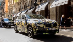 BMW X2 reportedly confirmed for India