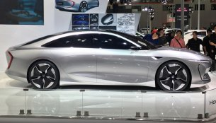 Honda Design C 001 concept unveiled, could inspire next-gen Honda City for China