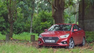Hyundai Verna gains more AT configurations & 1.4L diesel engine in India