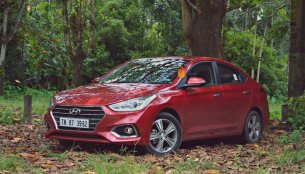 2018 Hyundai Verna 1.4L petrol's prices, specifications & features detailed