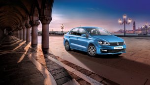 Volksfest 2017 brings the VW Vento ALLSTAR to India