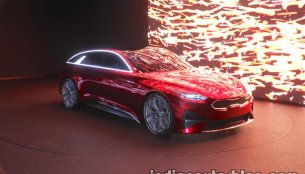 Kia Proceed Concept showcased at IAA 2017 - Live