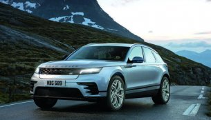 Land Rover range to expand with a 'Road Rover' model in 2019