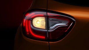 Renault Captur design features officially teased ahead of Sept 22 launch
