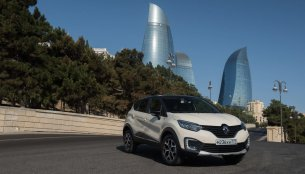 Renault Captur bookings to commence on September 22 - Report
