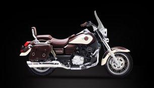 UM Renegade Commando Classic carburettor variant launched at INR 1.95 lakh