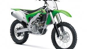 Kawasaki KX450F & Kawasaki KLX450R launched in India