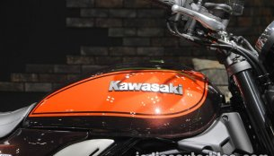 Kawasaki Z900RS launched in India at INR 15.3 lakhs