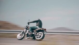 2018 Kawasaki Z900 RS teased again, new details revealed