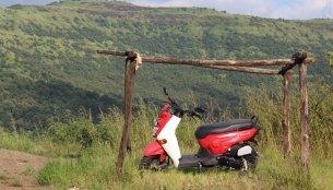Honda Cliq Review & Test Ride