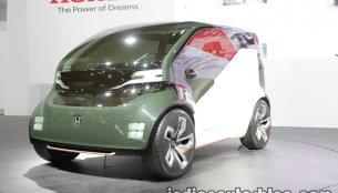 Honda NeuV concept at 2017 Tokyo Motor Show - Live