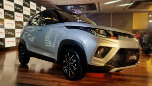 Mahindra KUV100 Diesel AMT variant to launch this fiscal