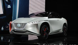 Production Nissan IMx at least 2 years away, Nissan design head tells IAB