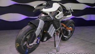 Yamaha Motoroid concept & Yamaha Motobot Ver. 2 debut at 2017 Tokyo Motor Show