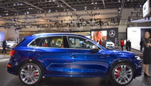 Following the Audi Q5 petrol, 354-PS Audi SQ5 could reach India