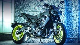 2017 Yamaha MT-09 vs Kawasaki Z900 - Spec Comparison