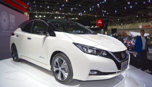 Nissan Leaf likely to be launched in India in Q4 2018 - Report